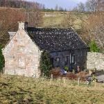 Torguish self-catering cottages