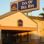 BEST WESTERN Inn of Del Rio