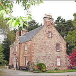 Torguish House B&B and self-catering cottages