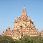  Bagan Stupa