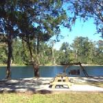 Bilde fra Riverside Lodge RV Resort & Cabins