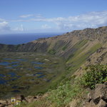 Rano Kau