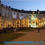 ‪Mowbray Apartments Bridlington‬