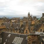 Foto de Royal Mile Residence