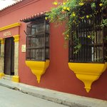 Hotel Puertas de Cartagena