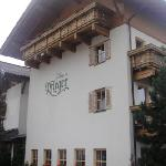 Photo de Vital-Landhotel Pfleger