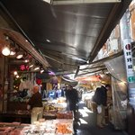 Tsukiji Jogaii Market
