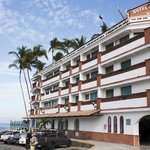 Photo of Rosita Hotel Puerto Vallarta