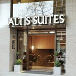 Golden Tulip Altis Suites Lisbon