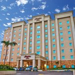 Hampton Inn Tampico Tamaulipas