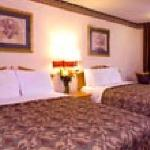 Bargain Savannah area lodging, I-95 Exit 109 GA SC Border