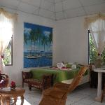 Photo de Dolphin Guest House