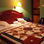  Our room - comfotable &amp; very clean