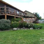 Photo de Calafate Hostel