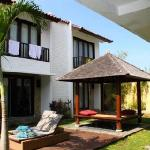 Photo de Seminyak Town House