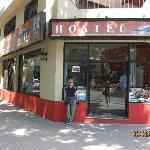 Φωτογραφία: Hostel Mendoza Lodging
