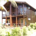 Villa Maguana