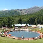 Termas de Chillan