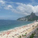 Фотография BEST WESTERN PLUS Sol Ipanema Hotel