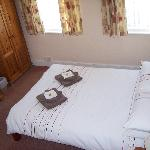 New Moorings Guest House Foto