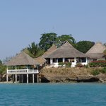 Photo of Hakuna Matata Beach Lodge & Spa