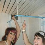  our &quot;VIP&quot;shower
