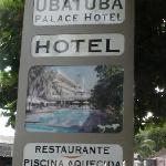 Photo de Ubatuba Palace Hotel