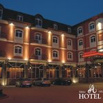 Photo of Hotel Ana Sibiu