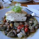 halibut to die for