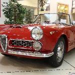 Photo of Malta Classic Car Collection M