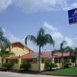 Americas Best Value Inn &amp; Suites-Alvin/Houston
