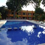 Photo of Hotel Plaza Mirador Merida