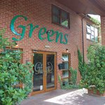Greens Hotel