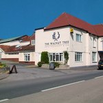 ‪The Walnut Tree Hotel‬