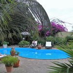 Villa Botanico Guesthouse