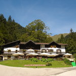 Chalet Rifugio Al Faggio