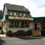 Photo of Hotel Les Charmettes Le Mont-Dore