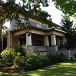 ‪The Lions Gate Inn Bed & Breakfast‬