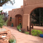 Alma de Sedona Inn Bed & Breakfast Foto