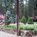 Forest Home Cabins Ruidoso