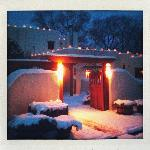 Photo de La Posada de Taos B&B