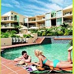 ‪Headland Beach Resort - Lennox Head‬