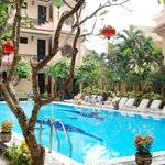 Glory Hotel Hoian