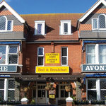 The Avondale