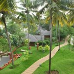 Fragrant Nature Retreat & Resorts Pvt Ltd