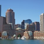 ‪Boston Harbor Hotel‬