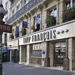 Tryp Paris Francois Hotel