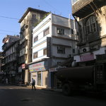 Sharda Hotel