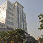 Foto de Radisson Blu Suites Gurgaon