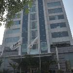 Foto van Radisson Blu Suites Gurgaon